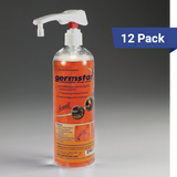 16oz Pump Bottles Degreaser 12 Pack