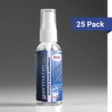 2oz Spray Bottles Original 25 Pack