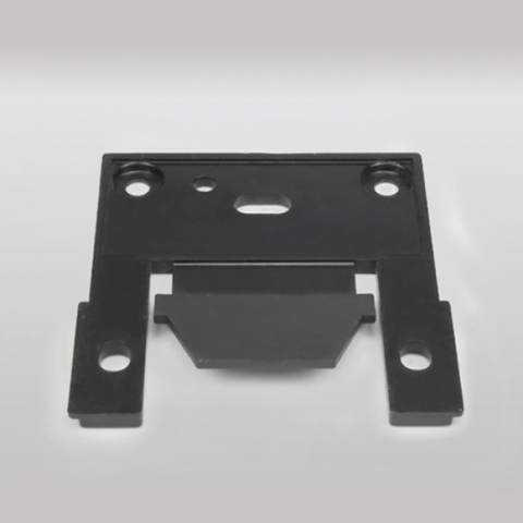 Wall Bracket 32oz Black