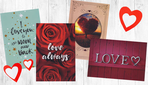 Musical Valentine Cards