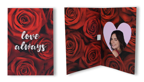 Valentines Day Cards for Him Song