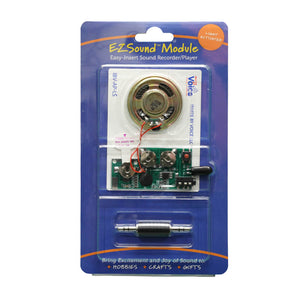 EZSound Module - Light Activated Audio Chip