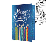 best talking birthday cards