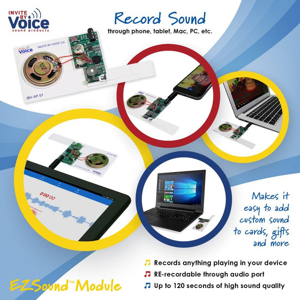 greeting card recordable sound module  the best quality