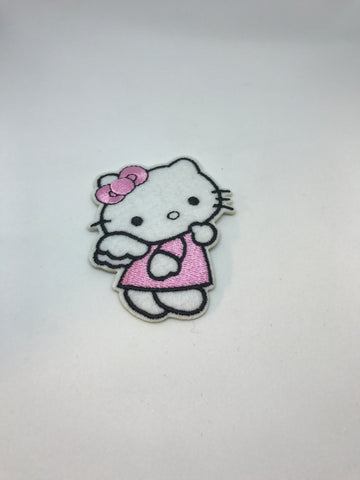 Hello kitty engel