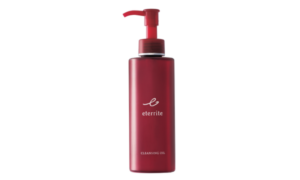 eterrite CLEANSING OIL