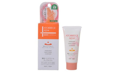 ATORREGE AD+ madicated hand cream curemoist 40g