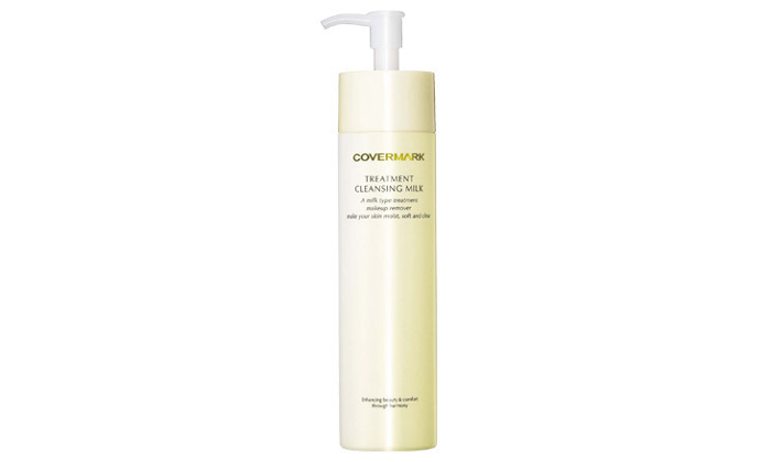 Covermark Treatment Cleansing Milk