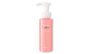 eterrite fredias Milk Wash <facial cleanser>