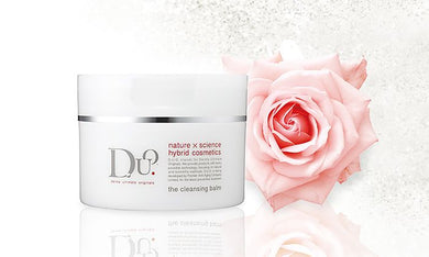 D.U.O. The Cleansing Balm 90g