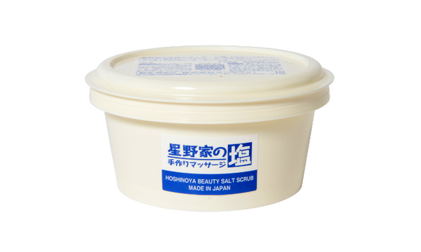 Hoshinoya Beauty Salt Scrub