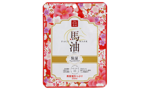 Lishan Horse Oil Face Mask