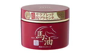 Lishan Horse Oil Premium Cream