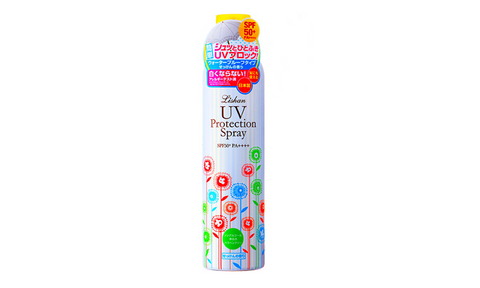 Lishan Large Capacity UV Spray