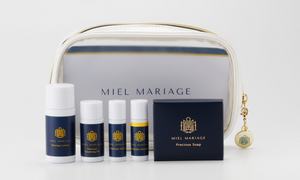 MIEL MARIAGE Travel Set