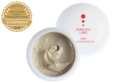 Pore ​​Gommage Paste PL