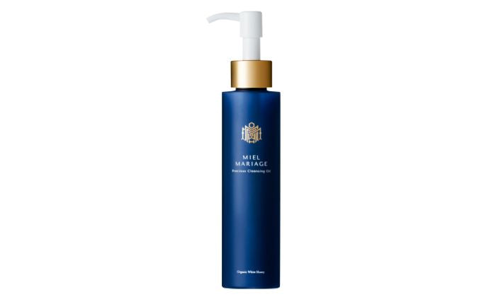 Precious Cleansing Oil