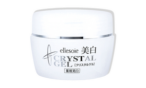 Ellesoie Crystal Gel - Whitening - All-in-one 60g