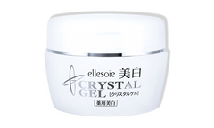 Ellesoie Crystal Gel Whitening