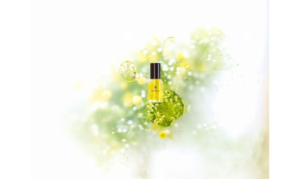 Buddhi Retreat Oil