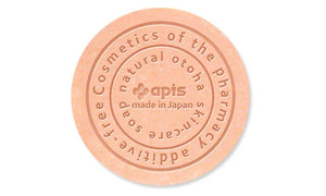 skincare soap natural otoha - apis 90g