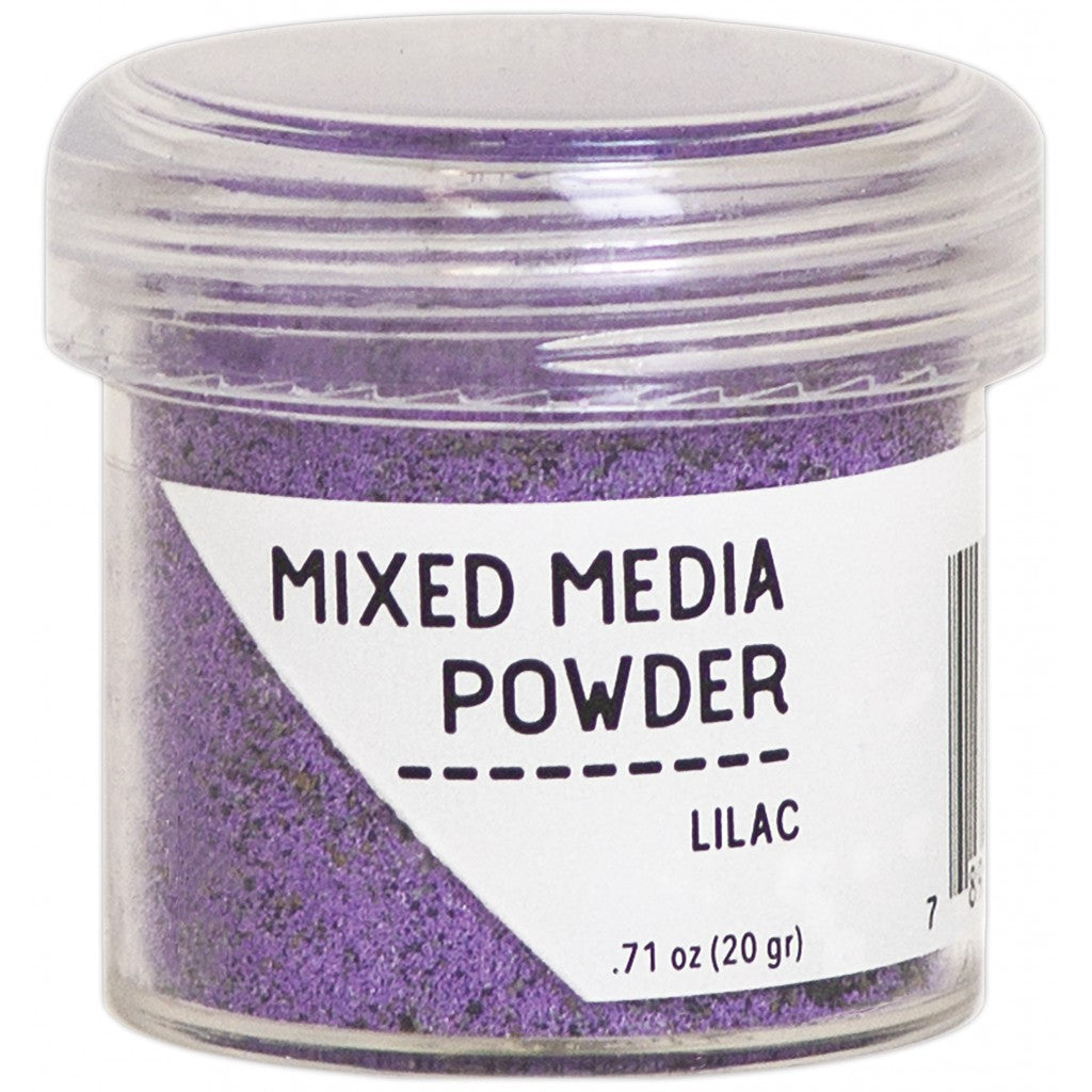 Ranger Mixed Media Powders-Lilac