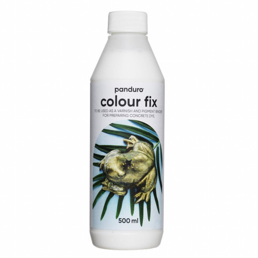 Colour Fix til betong 500 ml