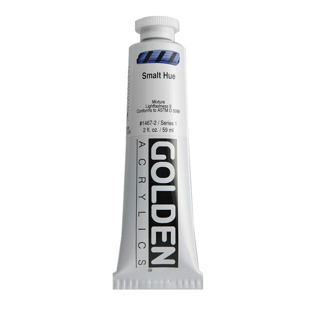 Golden Heavy Body 59ml - 1467-2 - Smalt Hue