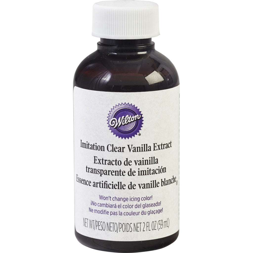Clear Vaniljearoma - 59ml