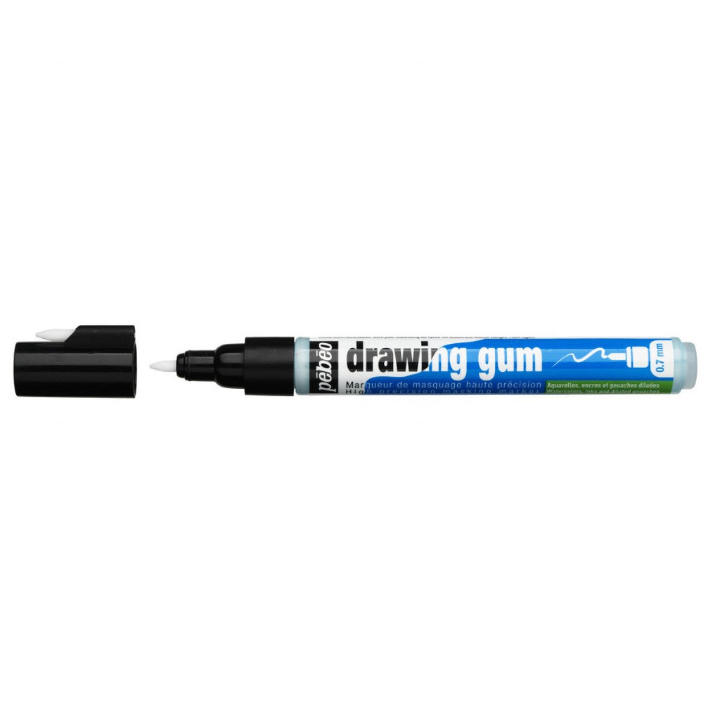 Pebeo - Drawing gum marker 0,7 mm