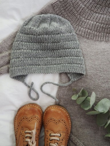Ankers Kyse - Mønster Petite Knit