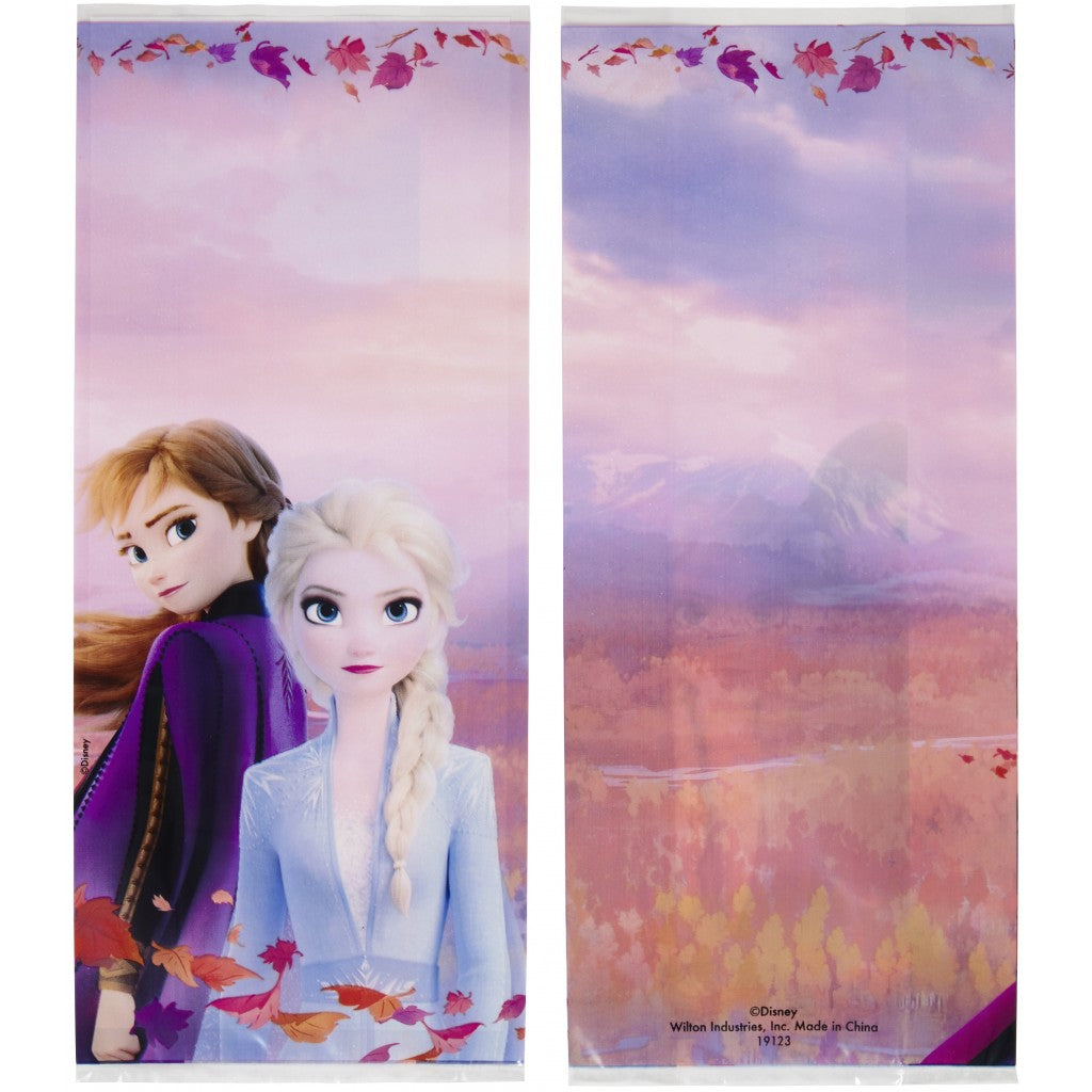 "Treat Bags 4""X9.5"" 16/Pkg-Frozen 2"