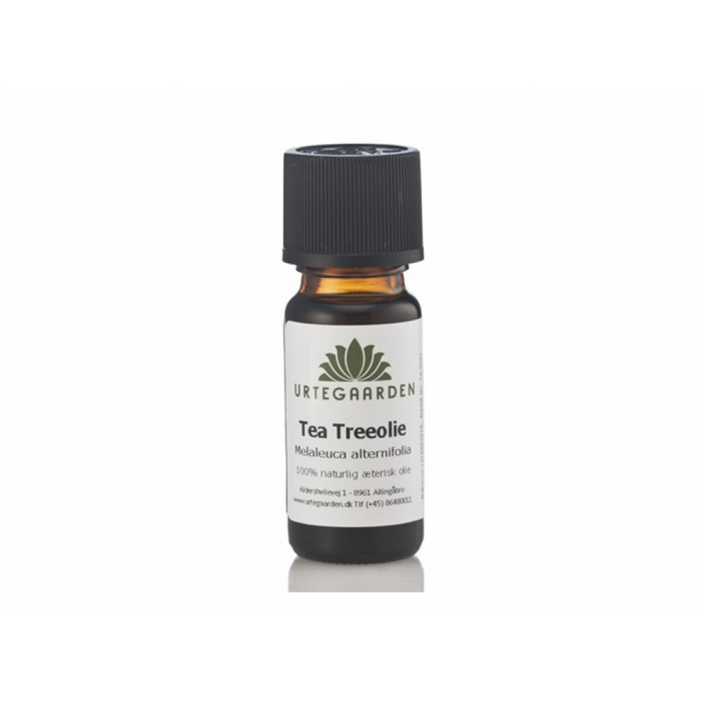 Eterisk Olje - Tea Tree 10 ml