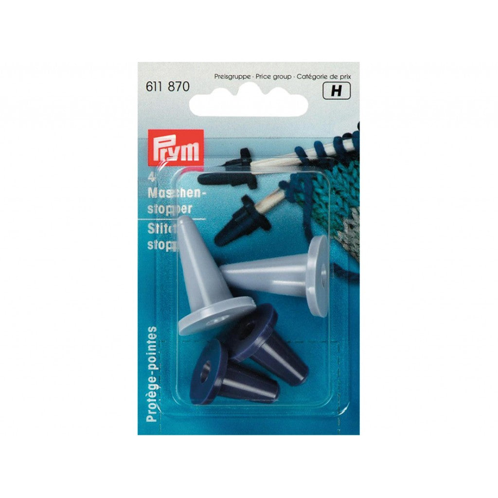 Prym maskestopper 2 par ass.