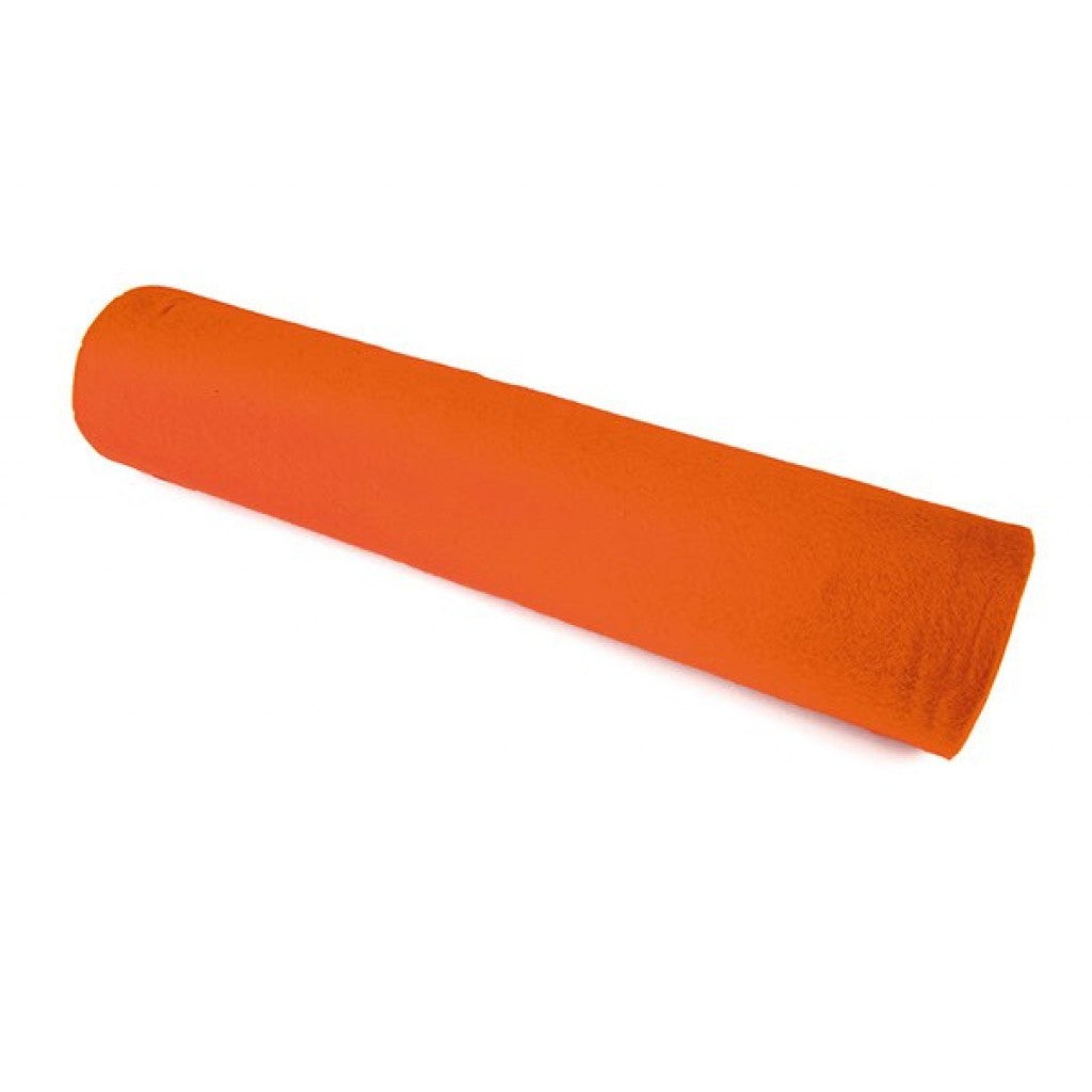 Filtrulle 45cm x 5m orange