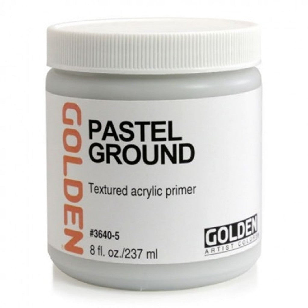 Golden Ground for Pastels - 237ml