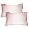 MR SILK PILLOWCASE - FRANKIE