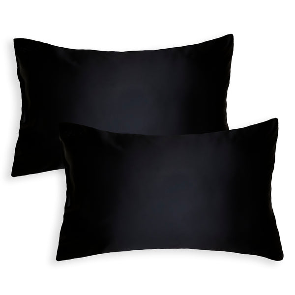 MR SILK PILLOWCASE - 2 PACK