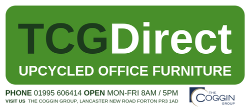 TCG Direct | Upcycled Office Furniture