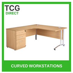 Curved Workstations