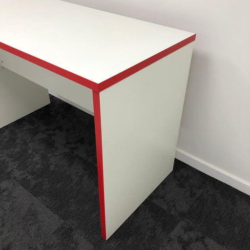 1600mm Rectangular Poseur Table