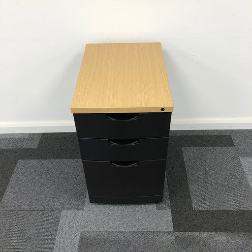 3 Drawer Desk Drawers
