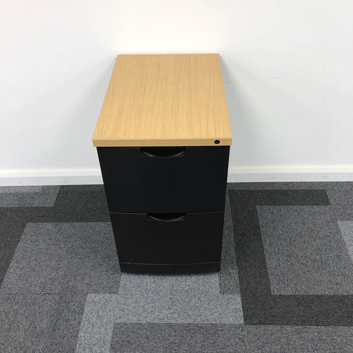 2 Drawer Desk Drawers