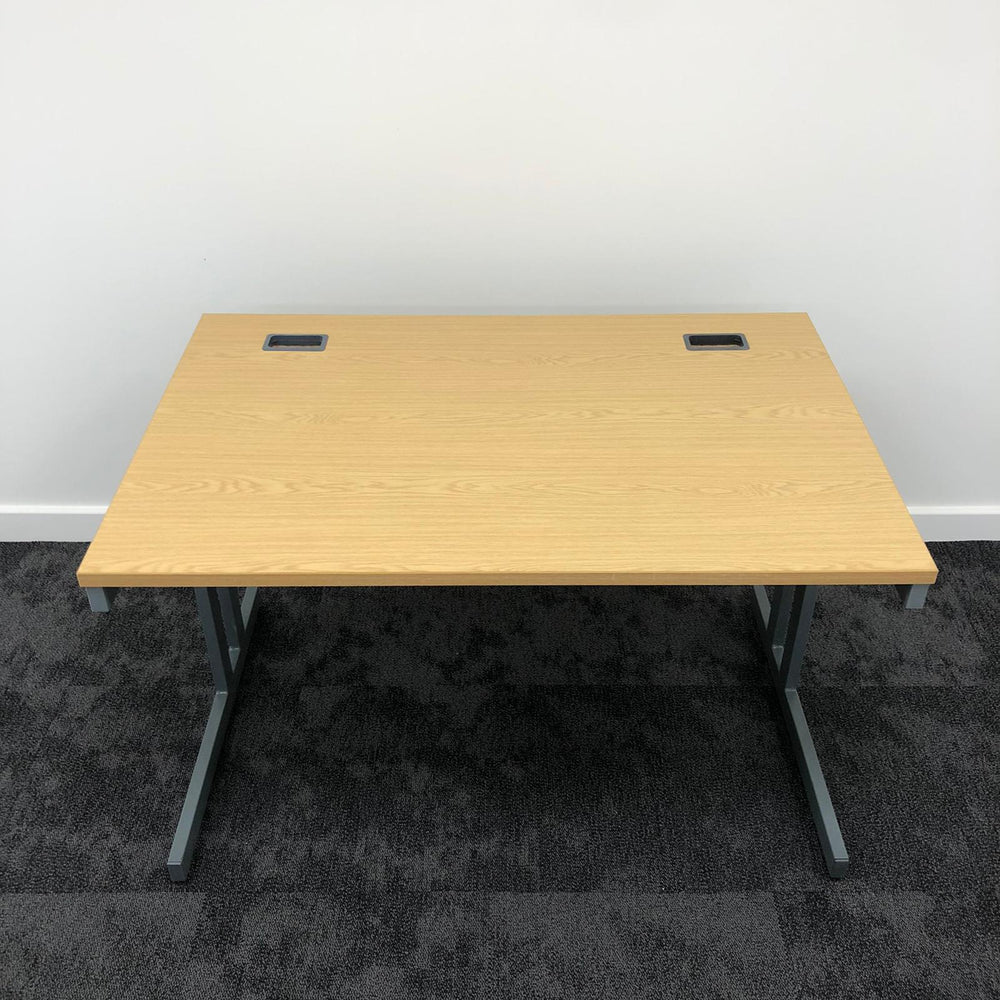 1200mm Rectangular Desk