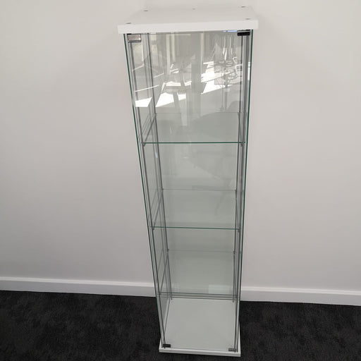 Used Glass Display Cabinet
