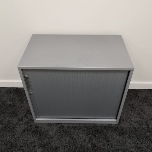 Used 685mm Grey Tambour Unit