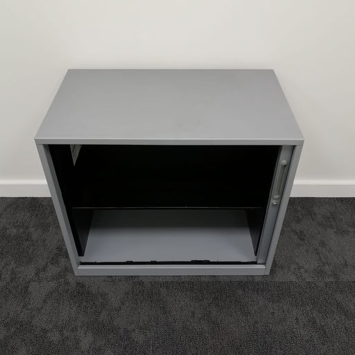 685mm Grey Tambour Unit