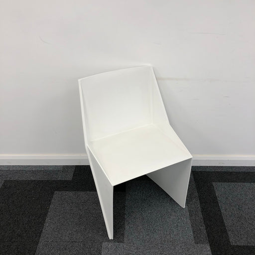 Plastic Moulded Side/Visitor Chair