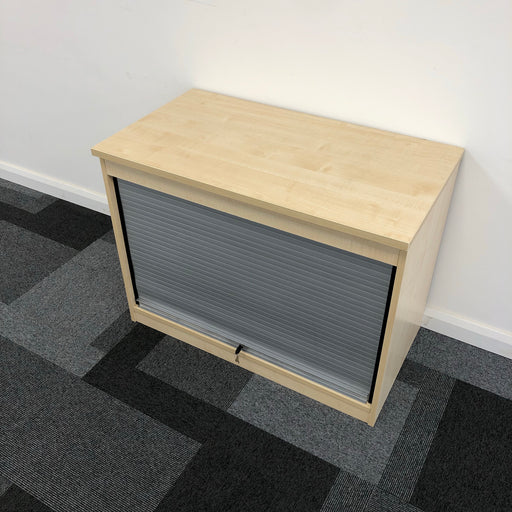730 Maple Tambour Unit