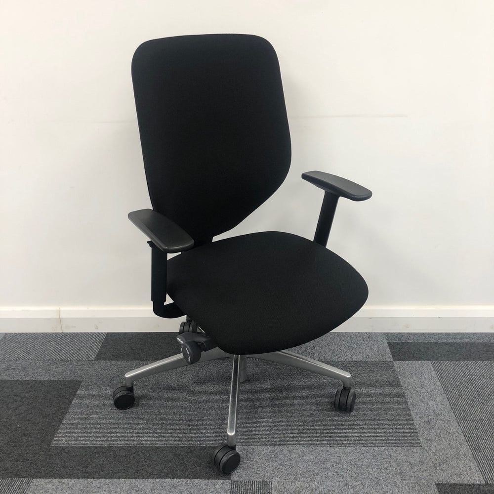Komac Fully Adjustable Chair